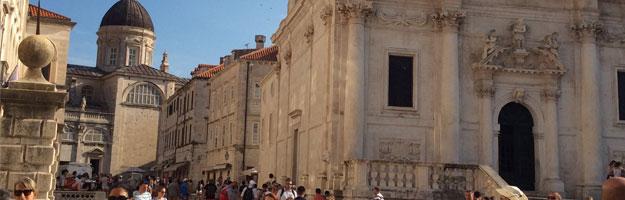 Old-Town, Dubrovnik