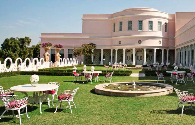 Rajmahal  Palace, India