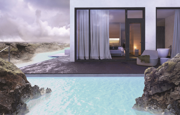 Retreat at Blue Lagoon, Iceland