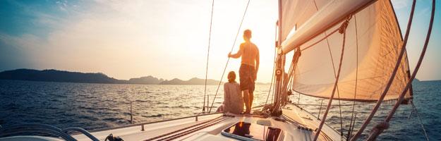 Sailing, Dubrovnik