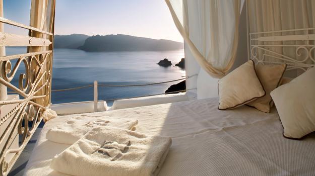 KATIKIES, Santorini
