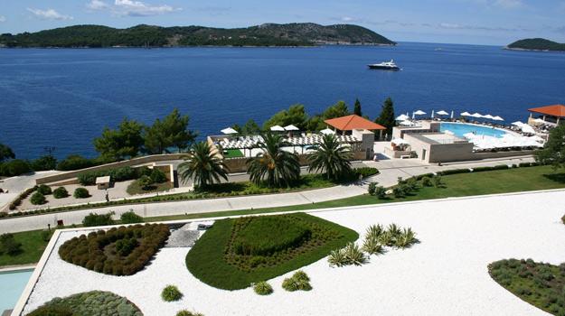 Sun Gardens Dubrovnik, Croatia
