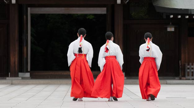 Traditional Japan | Exsus blog