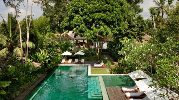 Uma by Como, Bali