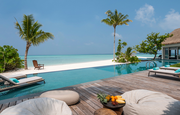 Four Seasons Private Islands Maldives at Voavah
