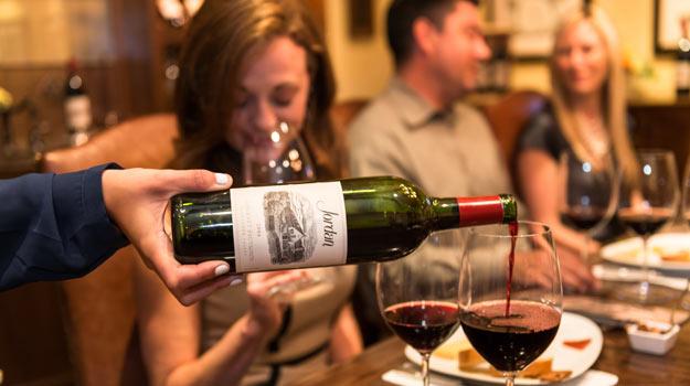 Wines of Sonoma